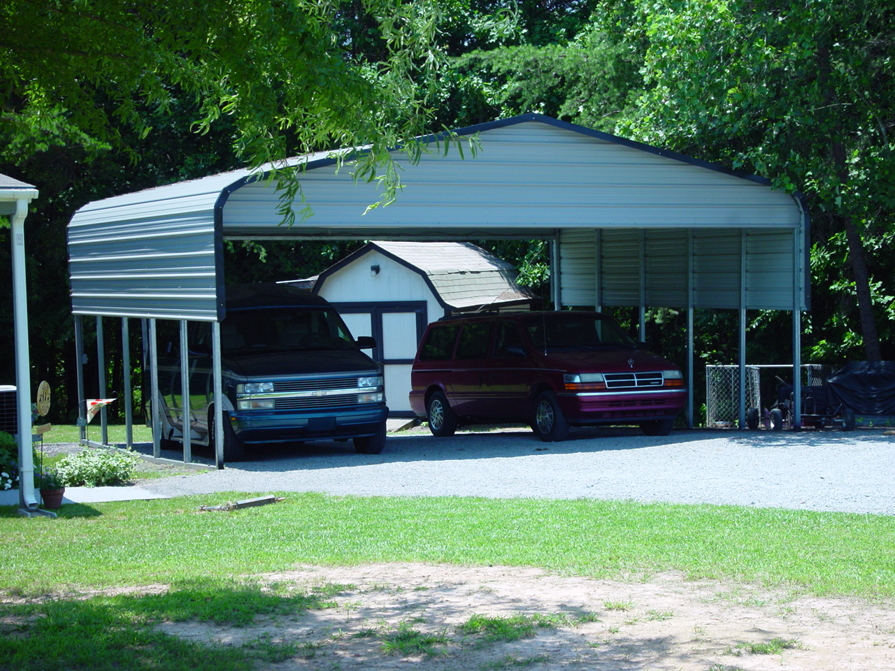 Texas Carports Tx Carports For Sale