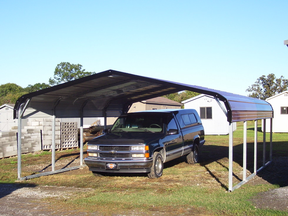 Carports Metal Steel Kentucky KY