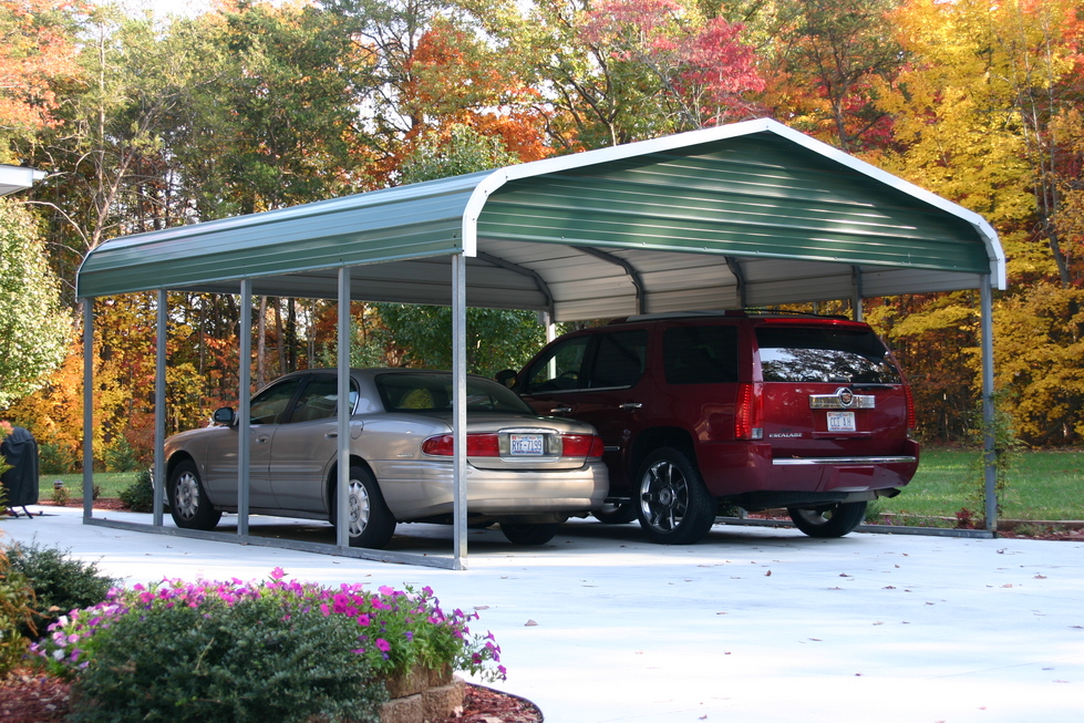 Tennessee TN Carports