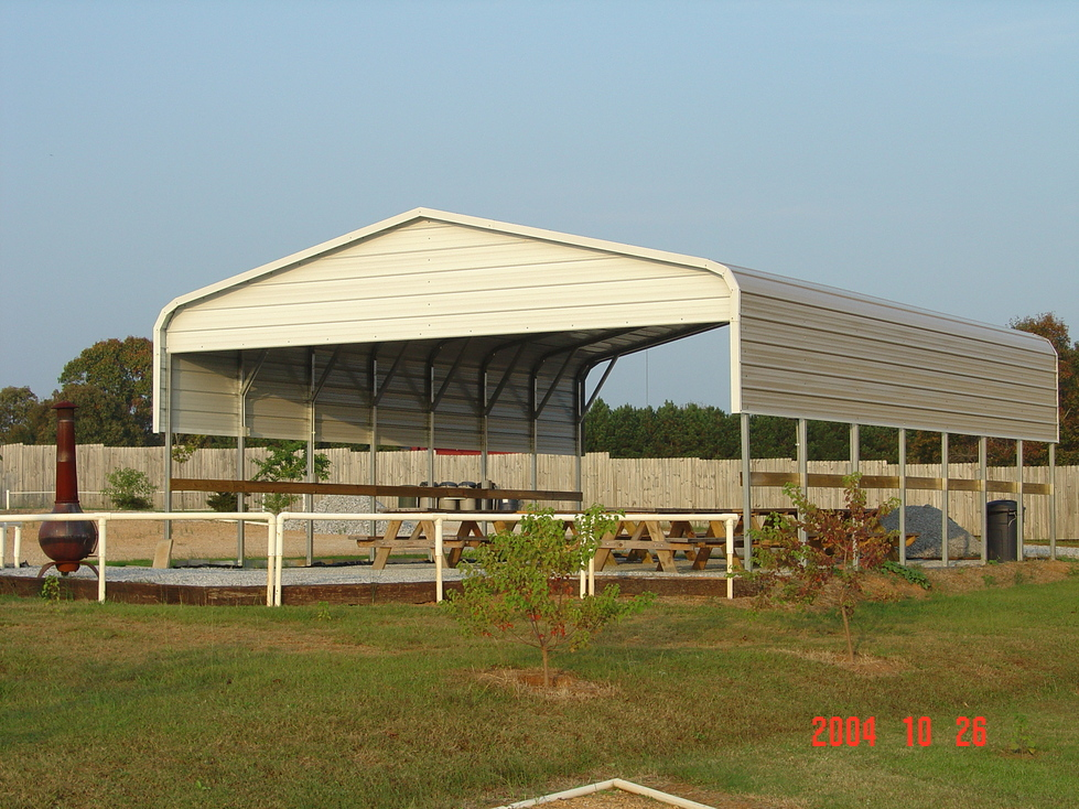 Carports For Sale Restaurents