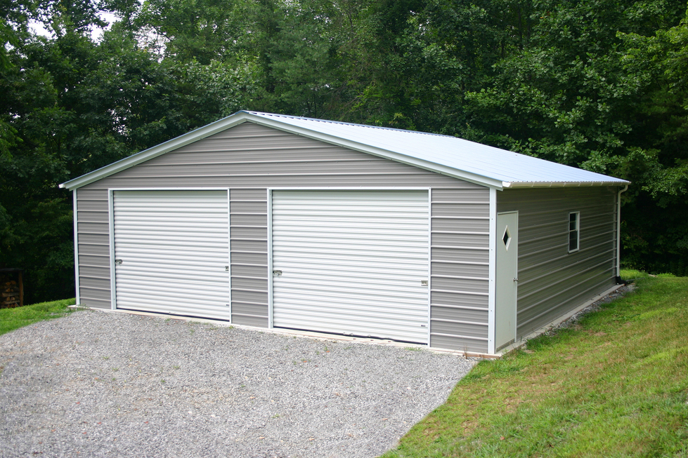 Metal roof metal roof prices louisiana Garage building prices